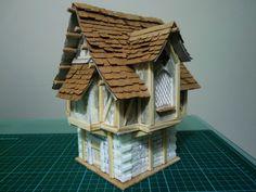 Merchants house - revisited