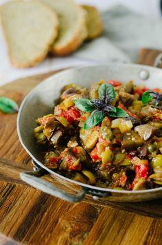 Naan, Kung Pao Chicken, Italian Recipes, Veggies, Menu, Yummy Food, Nutrition, Cooking, Healthy