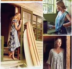 Blouse, upper right Anthropologie Catalog: The May Lookbook 2015