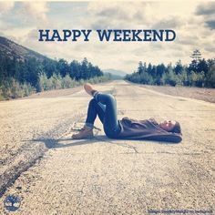 Happy Weekend xx