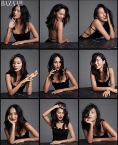 Studio Photography Poses, Self Portrait Photography, Photo Portrait, Portrait Photography Poses, Photography Poses Women, Portrait Poses, Best Photo Poses, Girl Photo Poses, Urbane Fotografie
