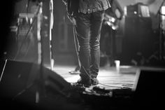 The National - Part 1 Leather Pants, Concert, Fashion, Leather Jogger Pants, Moda, Fashion Styles, Lederhosen, Concerts, Leather Leggings