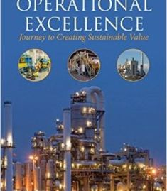 Operational Excellence: Journey To Creating Sustainable Value PDF