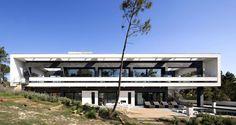 La Vinya House,© Mauricio Fuertes