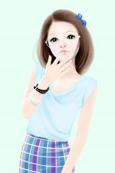 The 954 Best Enakei Y Images On Pinterest Korean Illustration