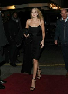 72e8aa16603 Celebs Are All About Little Black Dresses Right Now  7 Outfits to Prove It