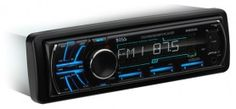 650UA	Single-DIN CD/MP3 AM/FM Receiver USB/SD Memory Card, AUX MSRP - $129