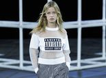 alexander wang new york fashion week  This just in: the 90s are back. Crap.