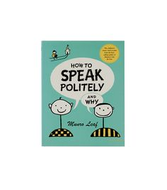 How to Speak Politely and Why | Peek Kids Clothing