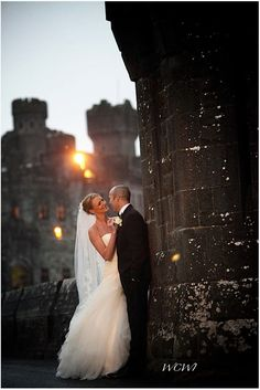 Winter light created the perfect opportunity for this romantic wedding at Irish Wedding, Wedding Day, Romantic Weddings, Real Weddings, Ashford Castle Hotel, Christmas Wedding Flowers, West Coast Of Ireland, Wild Atlantic Way, Winter Light