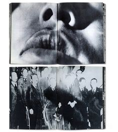 Featured image is reproduced from <I>The Japanese Photobook, Magnum Opus, Zine, Jamel Shabazz, Santa Lucia, Techno, Looks Cool, New Wall, Aesthetic Art, Belle Photo