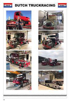 World Truck Racing Promotion - online magazine ( Social Networks, Social Media Marketing, Digital Marketing, Sale Promotion, Belgium, Dutch, Racing, Trucks, World