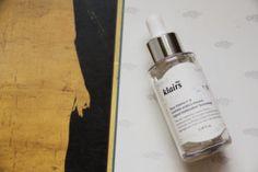Product Review: Klairs Freshly Juiced Vitamin Drops