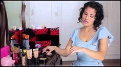 se ficar dúvida na hora de descobrir qual o tom da sua pele, dá uma olhada nesse vídeo que fizemos especialmente pra você ;)