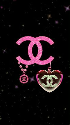 Chanel wallpaper i made ❤❤❤ Coco Chanel Wallpaper, Vs Pink Wallpaper, Chanel Wallpapers, Hello Kitty Wallpaper, Trendy Wallpaper, Pretty Wallpapers, Wallpaper Backgrounds, Cellphone Wallpaper, Iphone Wallpaper