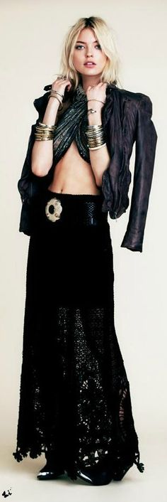 Free People | LBV ♥✤