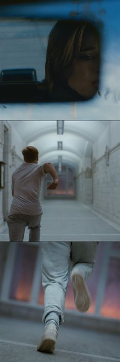 amazing cinematography — Mommy (2014) Directed by: Xavier Dolan...