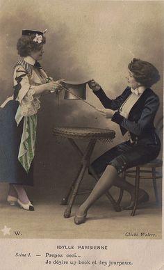 vintage magic tumbrl