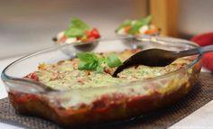 Cannelloni alla bolognese Voilà une recette simple à préparer pour laquelle les glucides sont également simple à calculer.