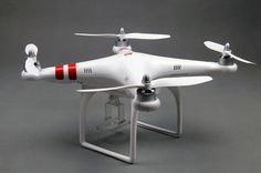 DJI Phantom Aerial UAV Drone Quadcopter for GoPro With GoPro Mount #DJIInnovations