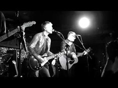 STEVEN PAGE AND ODDS w/ KEVIN HEARN - It's All Been Done / It Falls Apart - YouTube