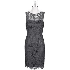 Mother of the Bride Dress (in Champagne or Brown) next one of my kids to marry, this is my dress!