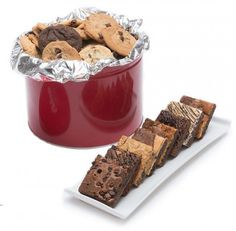 Cookie & Brownie Party Pack