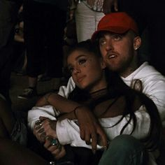 they are so cute, ari and mac are meant to be xx || • p i n t e r e s t : @heyitscatrina • ||