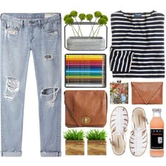 """Cara"" by flaunting on Polyvore"