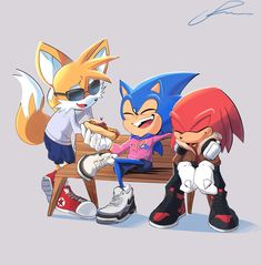 Sonic Dash, Sonic And Amy, Sonic And Shadow, Sonic The Hedgehog, Shadow The Hedgehog, Sonic Unleashed, Sonic Franchise, Sonic Heroes, Sonic Fan Characters