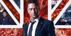 """Gewinne Fanpakete zu """"London has fallen"""" - Bis zum 20. März verlost Pointer zwei Fansets zu """"London has fallen"""". Gewinnen kannst du je zwei Kinotickets, ein Poster und den Film """"Olympus has fallen""""."""