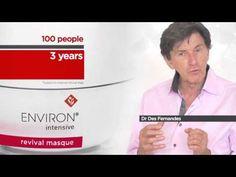 Environ Intensive Revival Masque - YouTube