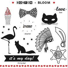 bloom-tatouages | LES PLANCHES