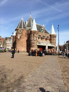 Amsterdam Travel, Mansions, House Styles, Image, Manor Houses, Villas, Mansion, Palaces, Mansion Houses