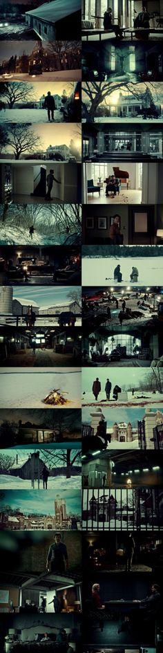 Hannibal Season 2 + Wide Shots (Part 2)