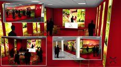 EFECTO ANCHOA propuso a MADRID FUSIÓN la  ejecución del espacio de Eno Fusion 2011