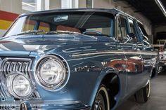 1963 Dodge Polara for sale #2016721 - Hemmings Motor News