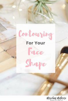 Contouring for Your