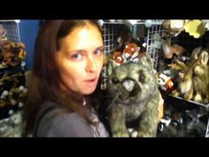 A bunch of half naked people, cool costumes, and stuff to buy at Dragon Con 2012!!  SUBSCRIBE!!!