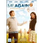 Me Again, DVD