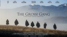 The Grossi Gang - feature film - La Banda Grossi by Claudio Ripalti — Kickstarter