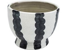 Wazon Black Line V — Wazony — KARE® Design