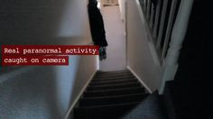 GHOST VIDEOS Real Paranormal Activity caught on tape | SCARY VIDEOS Real...