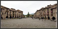 Aínsa: pueblo medieval en el Pirineo Aragonés - ¿Tienes planes hoy?