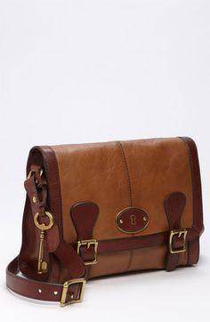 Fossil 'Vintage Re-Issue' Messenger Bag