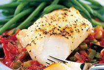 Mediterranean fish – Recipes – Slimming World