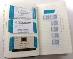 Easy way to keep a travel journal. http://journalingsage.com