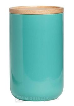 Buy General Eclectic Tall Canister (Mint) online and save! This mint tall canister is perfect to add subtle colour to any bench space or pantry. It will brighten up the area as well as being helpful with its Canisters, Pantry, Aqua, Mint, Storage, Kitchen, Color, Pantry Room, Purse Storage