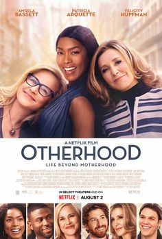 New Movie: Otherhood #Movies