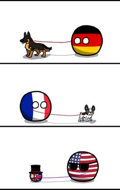 Polandball » Man's Best Friend